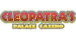 Play now at Cleopatra's Palace Casino!