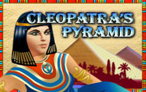Cleopatras Pyramid Slots at Liberty Slot