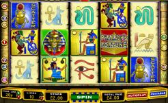 Play Pharaohs Fortune Slots now!