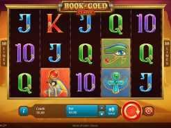 Book of Gold Classic Slots